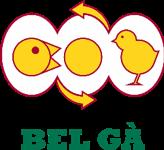 Belga-Logo